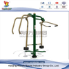 Pull Down &Power Push Outdoor Handicapped Fitness Equipment Gym