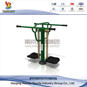 Outdoor Mini Ski Joints Exercise Equipment Workout