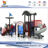 Middle Size Outdoor Outer Space Playground Equipment