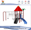 Swing Combination Kids Amusement Park Classical Playset