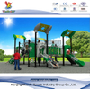Outdoor Modern Playground for Toddlers with Ladder