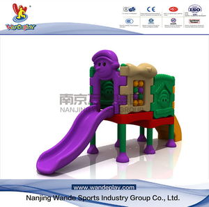 Children Indoor Playground Comprehensive Toys
