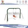 Outdoor Single Seats Swing Playset for Baby in The Park