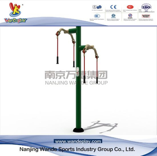 Handicap Arm Extension Outdoor Gym Fitness Park Equipment