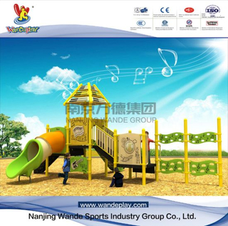 Music Instrument Outdoor Playground Amusement for Kids