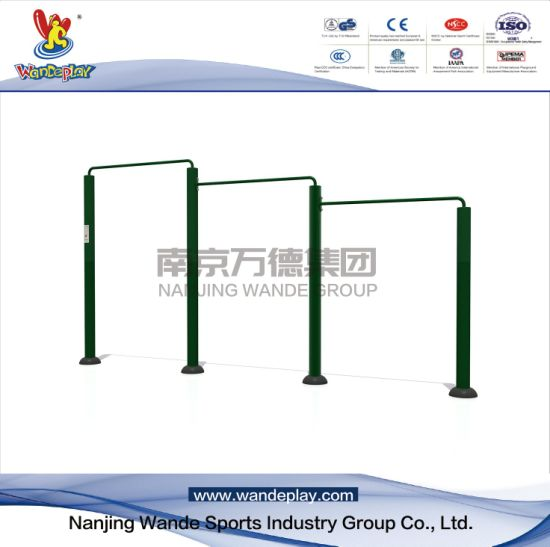Outdoor Pull Up Bars Upper Limb Training Equipment