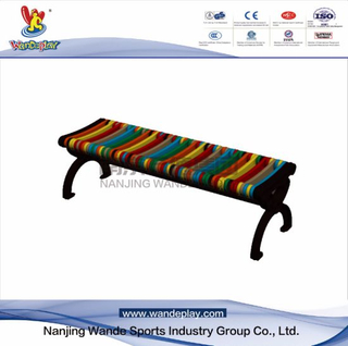 Outdoor Site Furniture Public Benches
