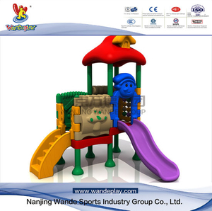 Children Indoor Playground Equipment Comprehensive Toys
