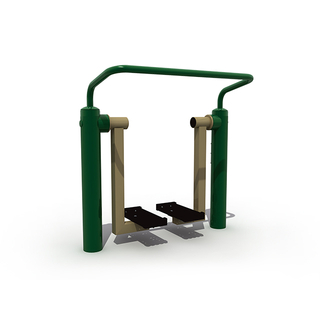 Children's Outdoor Health Walker Fitness Equipment