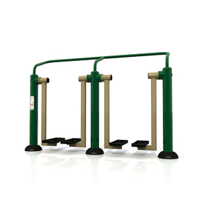 Adults Outdoor Double Air Walker Fitness Equipment