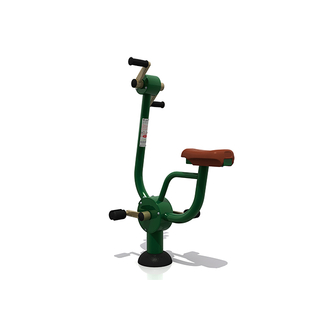 Outdoor Arm & Pedal Bicycle Fitness Equipment For Adults